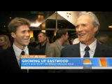 Britt Robertson and Scott Eastwood on TODAY