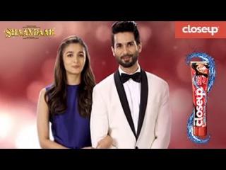 Closeup celebrates #Shaandaar with free movie ticket offer