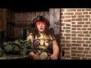 Советы пармейстера Серафимы Черноусовой. Берсеневские Бани международный чемпионат SaunaWM