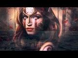 Really Slow Motion ~ Aeorien ~ (feat. Aeralie Brighton) ~ Fran Soto ~