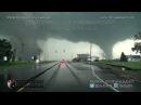 06/16/2014 Pilger, NE - Damaging Twin EF-4 Tornadoes