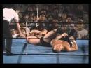 UWF 13.08.88 - Kazuo Yamazaki vs. Nobuhiko Takada (1 match)