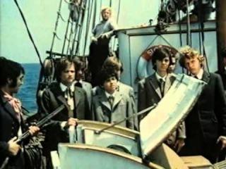 Пираты Тихого океана 1