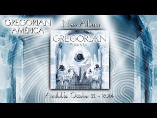 Gregorian - Winter Chants (Samples) - 2014