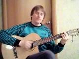 Антон Крашенинников (Дмитрий Колдун -