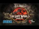 Ретроспектива: Jurassic Park: Lost World (Sega) #11