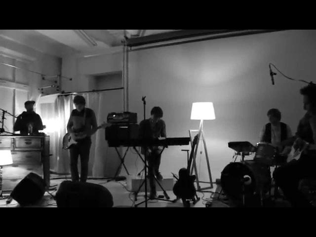 Горький - Доставали-Тащили (Live)