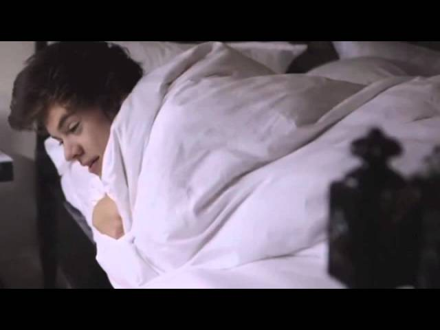Harry Styles morning voice - this is us