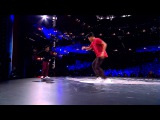 Rion VS Icy Ives -  North American Final 2015