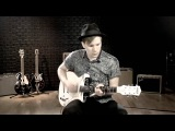 Patrick Stump on his New Gretsch G5135PS