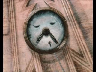 Союзмультфильм Полынная сказка в три блина длиной
