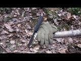 Испытания и обзор ножа Кизляр