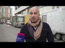 Дмитрий Нагиев о съемках в Одной левой