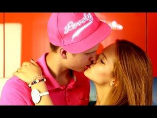 Французский Поцелуй | Как Правильно Целоваться |  Уроки поцелуев | Урок 6