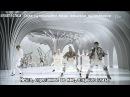 EXO - Wolf Kor. ver Рус саб MV HD RUS SUB романизация