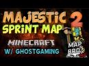 UMap 25 Majestic Sprint Map 2 w GhostGaming