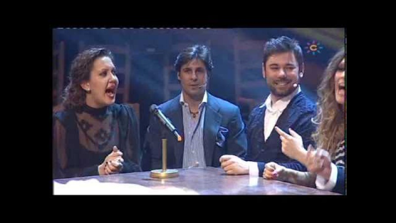 Diego Carrasco, Miguel Poveda, India Martinez, etc... - El sol, la sal, el son