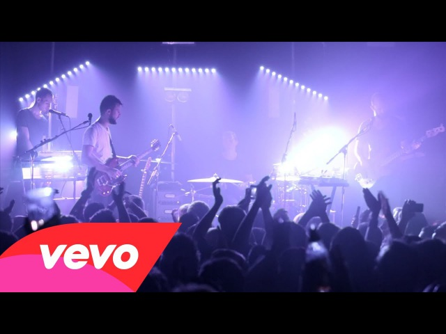White Lies Unfinished Business Live At Hoxton Bar Kitchen