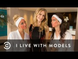 Guest Apperance From Poppy Delevingne | I Live With Models