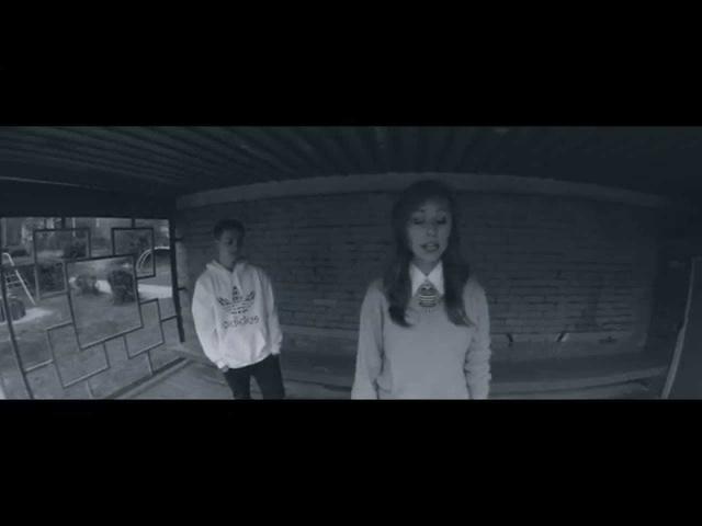 AniKa ft. D.K. - Užburtas ratas (Live 2014)