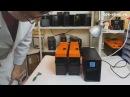 ИБП для газовых котлов подключение