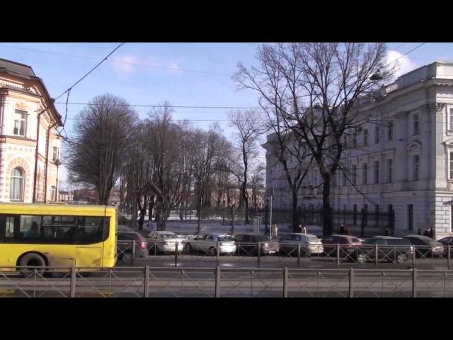 Старый Петербург часть IV Лиговка