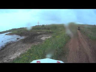 Испытания квадроцикла Stels Guepard 800G