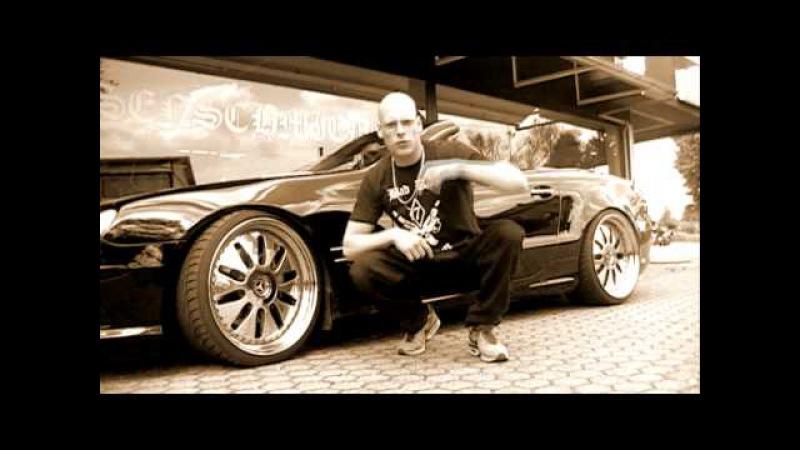 HARRY KANE-Schwarze Reiter Gremium MC