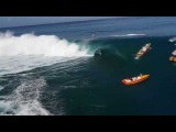 Teahupo'o, Du Ciel (Weathertunes - WideView)