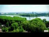 Кемерово 2014 - День города.