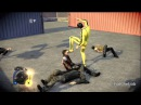 Sleeping Dogs Bruce Lee's 'Game of Death' outfit