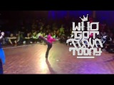 | vk.com/bboyw0rld<< Who Got The Flava Today? Terra (7 years old) at Freestyle Session Europe | vk.com/bboyw0rld<<