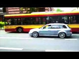 Audi RS4 B7 cool sound || A4 S4 Love