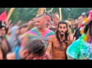 Love Light on the dancefloor - Psy Fi's Out of the void Festival 2015