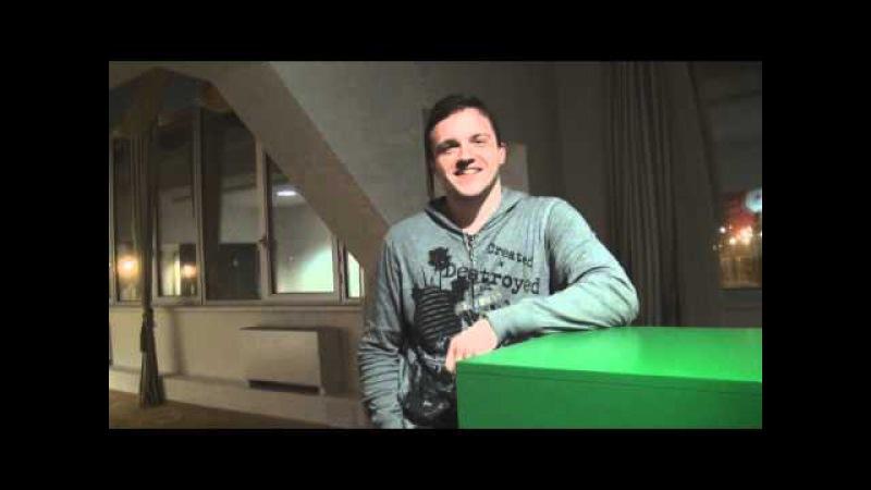 USSRVision Dread's interview @ OSPL Spring 2011 Dota Allstars