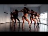 Танци #26 Стрип пластика девчата секси Танец Супер