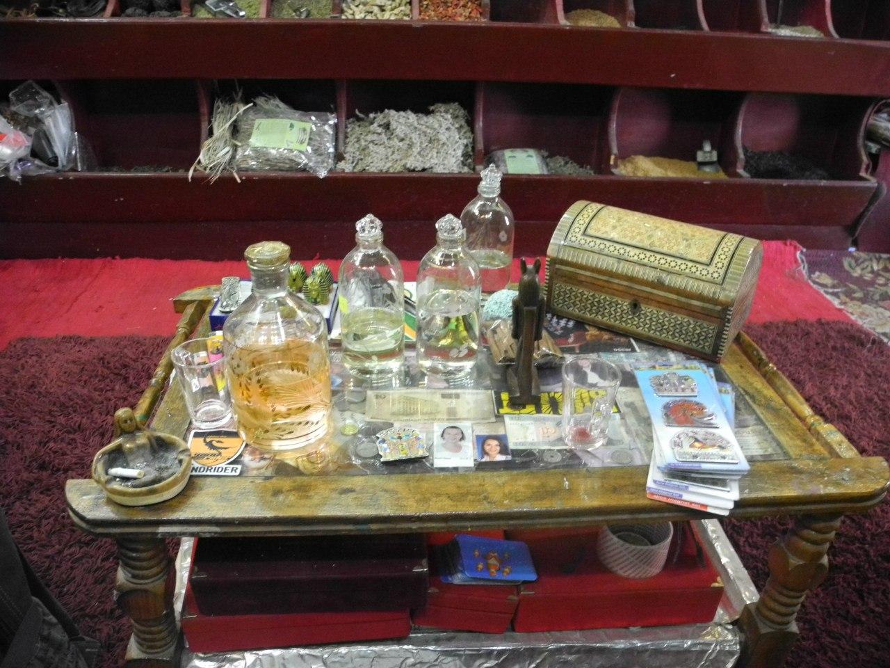 хургада сувениры