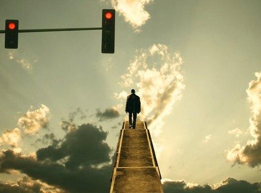 Путь к себе...У каждого путь уникален, быть автором своей жизнь готов