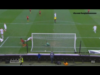 Шахтер - Черноморец 2:0 Луис Адриано