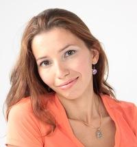 Екатерина Кюппар