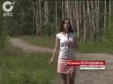 Ёлки-палки фестиваль на берегу Обского моря появились необычные деревянные инсталляции
