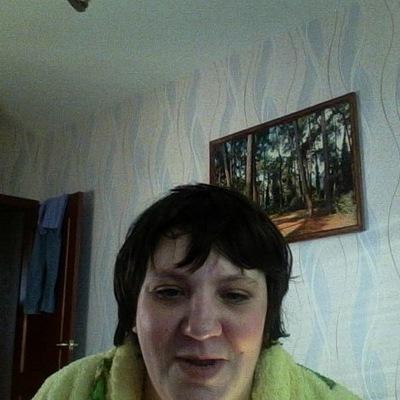 Катя Калинина