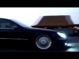 Mercedes Benz W220 S600 Long