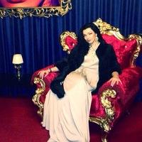 Фещенко Ольга