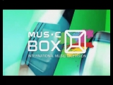 Татьяна Иванова (группа Комбинация) (6 клипов) (канал Music Box) (01.10.2015)