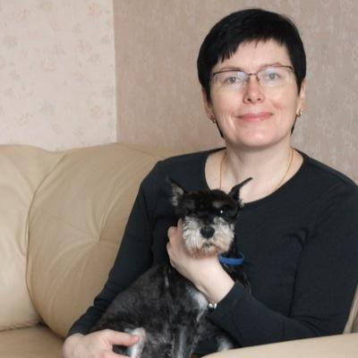 Ольга Шиманская