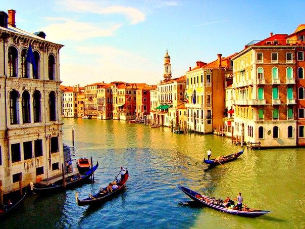 Индивидуальные Vip экскурсии по Италии
