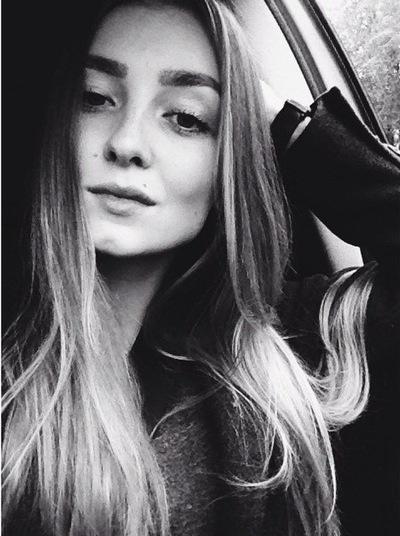 Анастасия Высоцкая