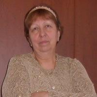 Ирина Четвертухина