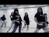 Korean sexy girl dance! (2015)